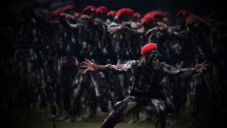 VIVA Militer: Prajurit Kopassus