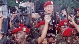 VIVA Militer: Letjen TNI (Purn.) Prabowo Subianto Djojohadikusumo