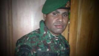 VIVA Militer: Pratu LM