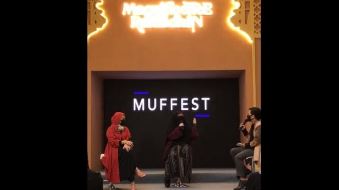 Muffest 2021 di Bekasi