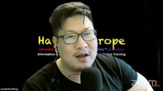 Jozeph Paul Zhang, pria mengaku Nabi ke-26 yang menista agama