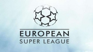 Logo Liga Super Eropa