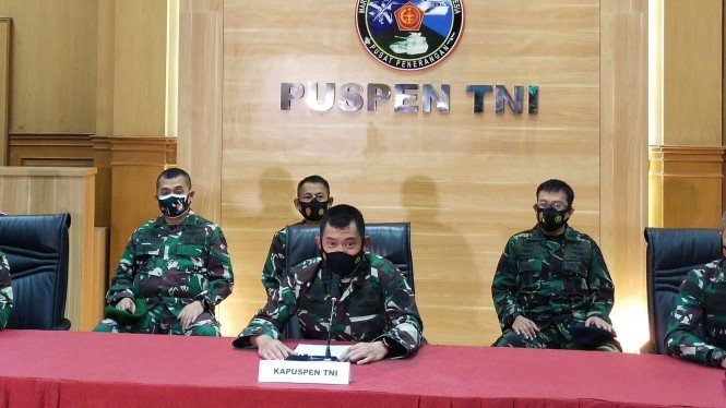 VIVA Militer: Kapuspen TNI Mayjen TNI Achmad Riad