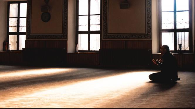 waktu terkabulnya doa
