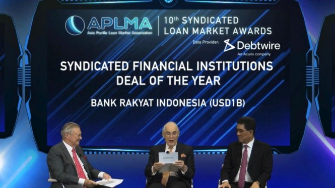 APLMA, Asia Pacific Syndicated Loan Market Awards 2020