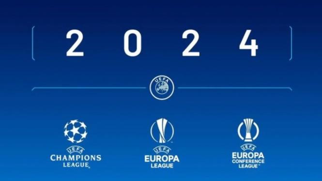 UEFA luncurkan format baru Liga Champions