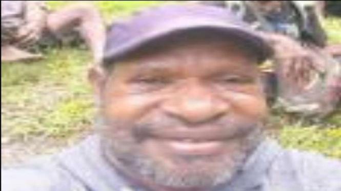 Paniel Kogoya diduga penyandang dana pembelian senjata KKB