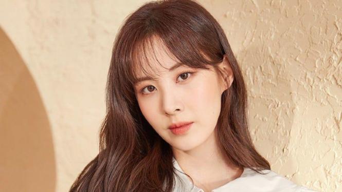 Seohyun SNSD.