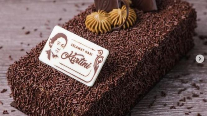 Promo Dapur Coklat di Hari Kartini