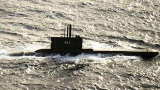 VIVA Militer: Kapal selam KRI Nanggala 402 TNI Angkatan Laut