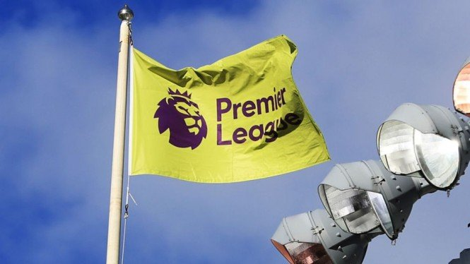 Bendera Premier League