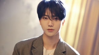 Yesung Super Junior.