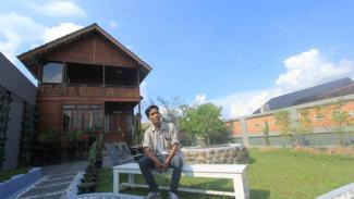 Bubun Chord, YouTuber asal Kota Palembang
