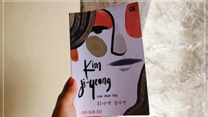 Novel Kim Ji-yeong lahir tahun 1982