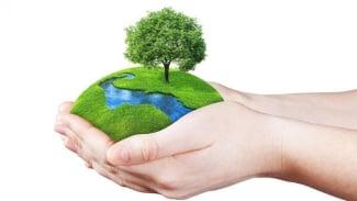 Ilustrasi Hari Bumi atau Earth Day