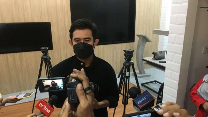 Dokter Kevin Samuel Marpaung yang viral di medsos