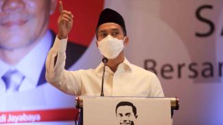 Silaturahmi Calon Ketua Umum Kadin Anindya Bakrie dengan Kadin Banten