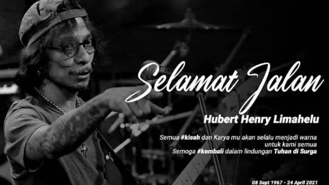 Hubert Henry Boomerang.