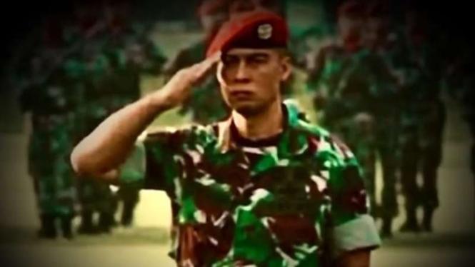 VIVA Militer: Kabinda Papua Brigjen TNI I Gusti Putu Danny Nugraha