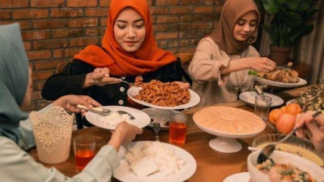 Ramadhan Story