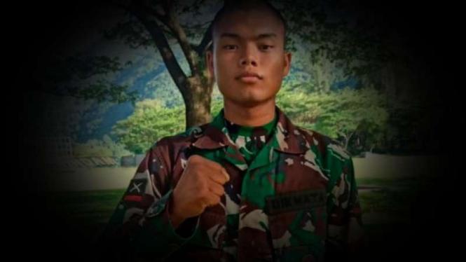 VIVA Militer: Jamaluddin bin Muhammad.