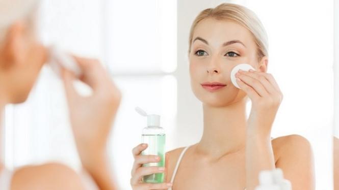 cara merawat kulit walau sering begadang