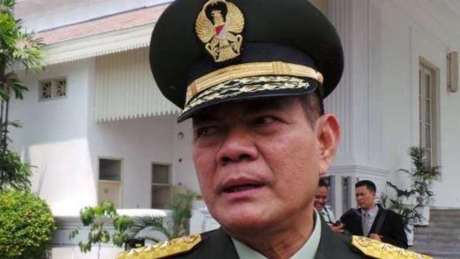 VIVA Militer: Jenderal TNI (Purn.) Budiman