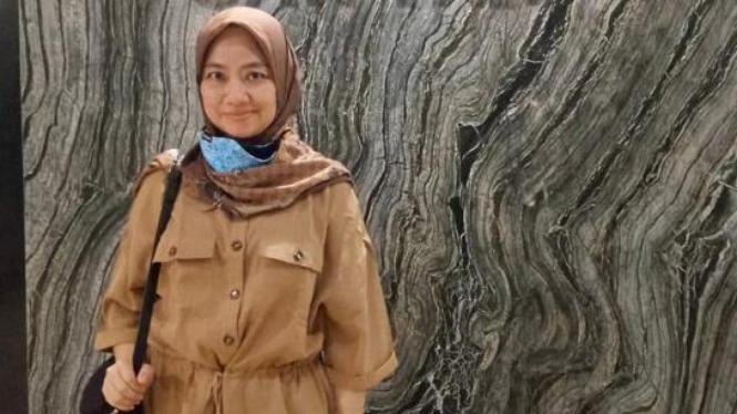 Nelvy - Mahasiswi Magister Manajemen Universitas FEB Sebelas Maret Surakarta