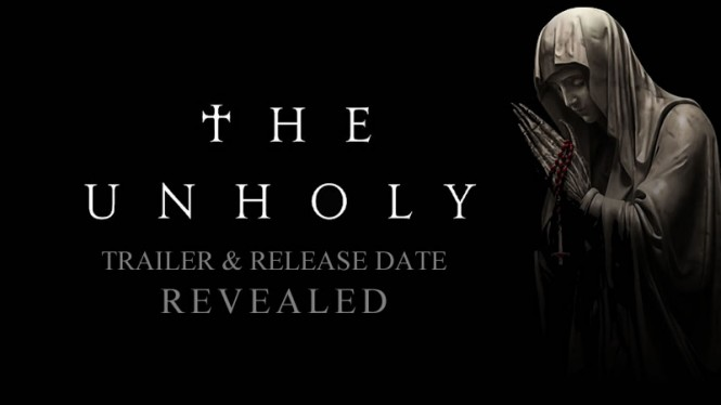 Film The Unholy