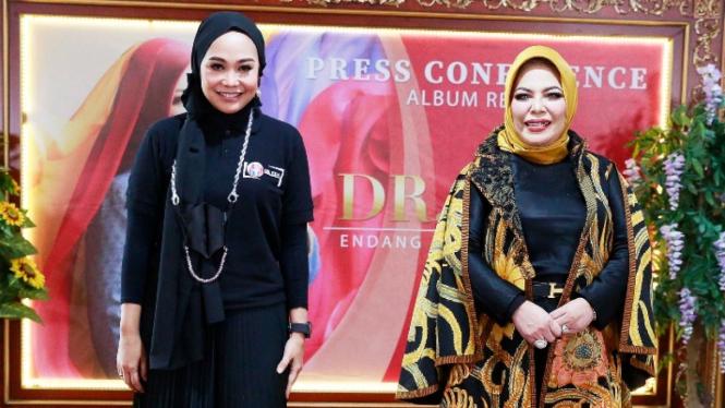DR. Eda dan Ucie Nurul