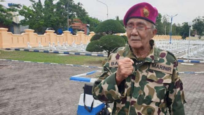 VIVA Militer: Kopral KKO Bakri