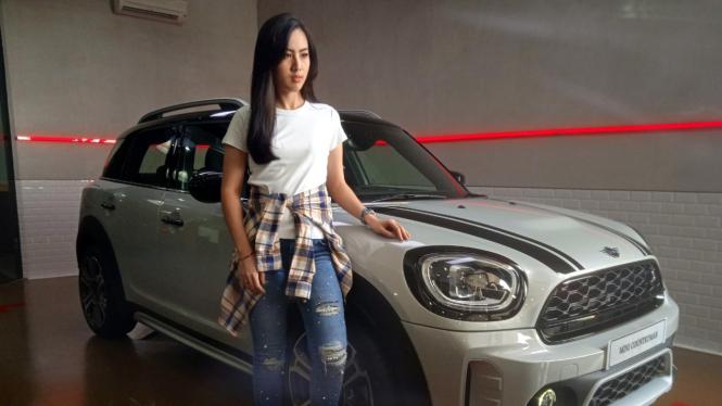Peluncuran mobil New MINI Countryman di Jawa Timur