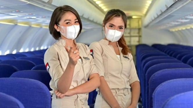 Kemenhub Ungkap Perusahaandi Balik Maskapai Baru Super Air Jet