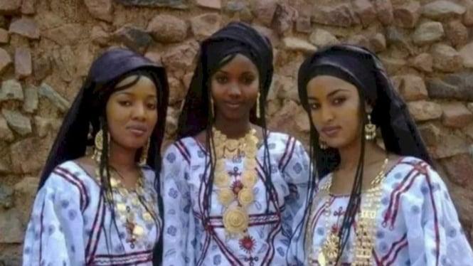 suku tuareg