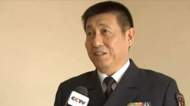 VIVA Militer: Laksamana Madya Song Xue