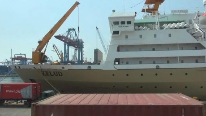 Pelabuhan Penumpang Tajung Priok