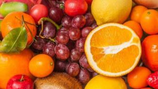 buah yang bikin awet muda