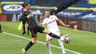 Pertandingan Leeds United vs Tottenham Hotspur