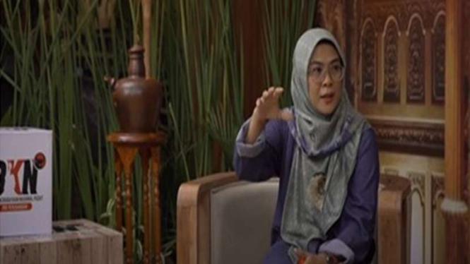 Dosen Universitas Muhammadiyah Prof. Uhamka, Ai Fatimah Nur Fuad