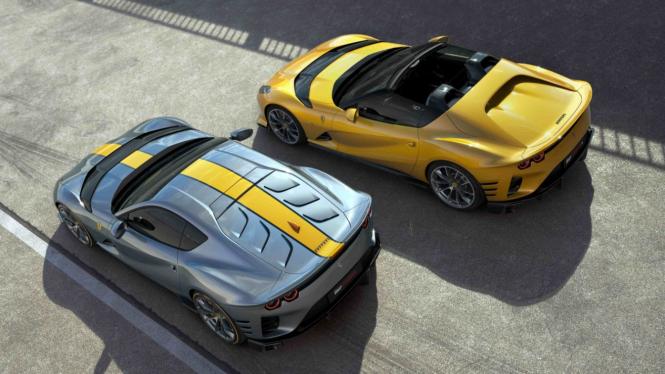 Harga Rp10 Miliar, Mobil Ini Ludes dalam Hitungan Hari