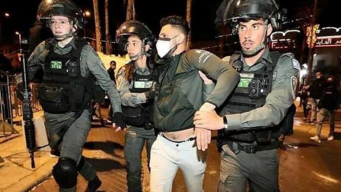 Kecam Israel, Koalisi Perempuan untuk Al Quds Tidak Tinggal Diam