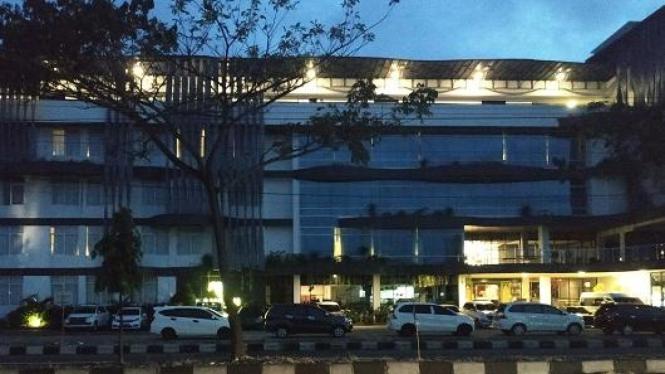 Hotel Aveon Yogyakarta