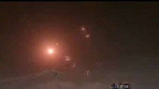VIVA Militer: Iron Dome Israel bentrok rudal HAMAS