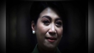 VIVA Militer: Istri Kasad Hetty Andika Perkasa menangis