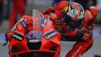 Pembalap Ducati Lenovo, Jack Miller