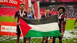 Hamza Choudhury dan Wesley Fofana