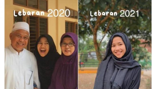 Lebaran 2021