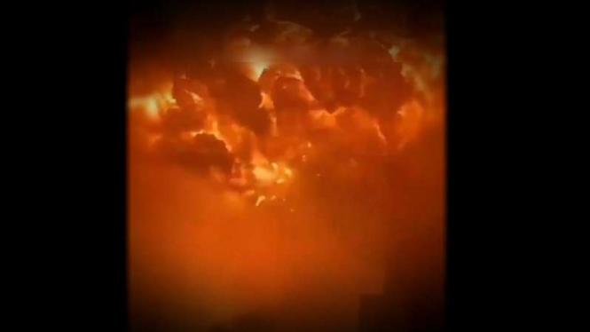 VIVA Militer: Serangan rudal HAMAS.