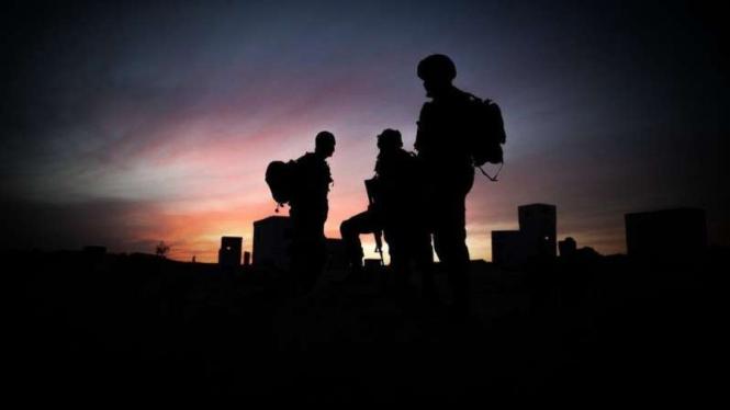 VIVA Militer: Intelijen IDF.