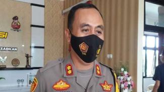 Kapolres Temanggung AKBP Benny Setyowadi.